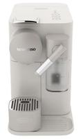 DeLonghi Lattissima One Freistehend Vollautomatisch Espressomaschine 1l Weiß (Weiß)