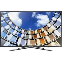 Samsung UE55M5590AU 43Zoll Full HD Smart-TV WLAN Titan LED-Fernseher (Titan)