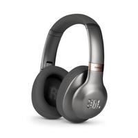 JBL EVEREST 710 Kopfband Binaural Verkabelt/Kabellos Grau Mobiles Headset (Grau)