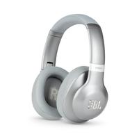 JBL EVEREST 710 Kopfband Binaural Verkabelt/Kabellos Silber Mobiles Headset (Silber)