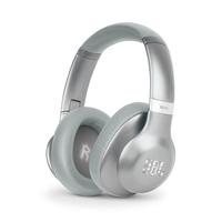 JBL EVEREST ELITE 750NC Kopfband Binaural Verkabelt/Kabellos Silber Mobiles Headset (Silber)
