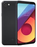LG Q6 M700N 4G 32GB Schwarz (Schwarz)