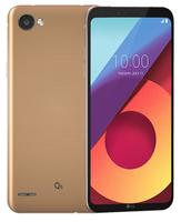 LG Q6 M700N 4G 32GB Gold (Gold)