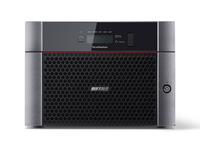 Buffalo TeraStation 5810DN NAS Desktop Eingebauter Ethernet-Anschluss Schwarz (Schwarz)