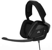 Corsair VOID PRO Surround Premium Binaural Kopfband Karbon Headset (Karbon)