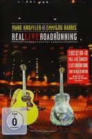 Mercury Knopfler, Mark/harris, E. - REAL LIVE ROADRUNNING DVD/CD 2D