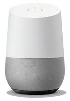 Google Home (Grau, Weiß)
