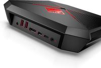 HP OMEN X by Desktop-PC – P1000-030ng (Schwarz)