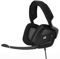 Corsair VOID PRO RGB USB Premium Binaural Kopfband Karbon Headset (Karbon)