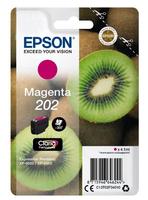 Epson 202 4.1ml 300Seiten Magenta Tintenpatrone