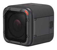 GoPro HERO5 Session 10MP 4K Ultra HD WLAN Actionsport-Kamera (Schwarz)
