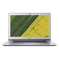 Acer Chromebook 15 CB515-1HT-P58C 1.1GHz N4200 15.6Zoll 1920 x 1080Pixel Touchscreen Silber Chromebook (Silber)