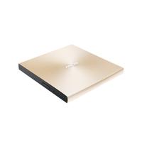 ASUS ZenDrive U9M DVD±RW Gold Optisches Laufwerk (Gold)