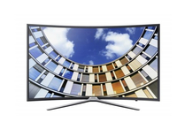 Samsung 49M6399 49Zoll Full HD Smart-TV Schwarz LED-Fernseher (Schwarz)
