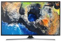 Samsung UE55MU6199U 55Zoll 4K Ultra HD Smart-TV WLAN Schwarz LED-Fernseher (Schwarz)