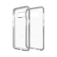 GEAR4 Piccadilly 6.2Zoll Abdeckung Silber, Transparent (Silber, Transparent)