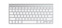 Apple Wireless Keyboard DE (Silber)