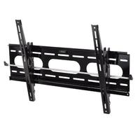 "Hama ""Next Light"" LCD/PL/LED Wall Bracket, VESA 800x400, can be tilted, black (Schwarz)"