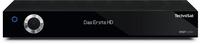 TechniSat DIGIT UHD+ Kabel, Satellit, Terrestrisch Schwarz TV Set-Top-Box (Schwarz)