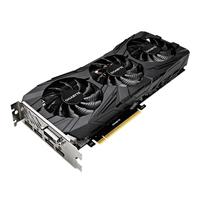 Gigabyte GeForce GTX 1080 Ti Gaming OC BLACK 11G (Schwarz)