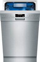 Siemens iQ500 SR456S00TE Unterbau 10Stellen A++ Spülmaschine