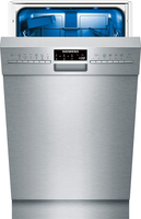Siemens iQ500 SR456S00PE Integrierbar 9Stellen A++ Spülmaschine