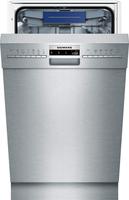 Siemens iQ300 SR436S01ME Integrierbar 10Stellen A+ Spülmaschine