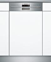 Siemens iQ300 SR536S07IE Integrierbar 9Stellen A++ Spülmaschine