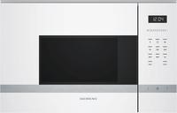 Siemens BF525LMW0 Eingebaut Solo-Mikrowelle 20l 800W Weiß Mikrowelle (Weiß)