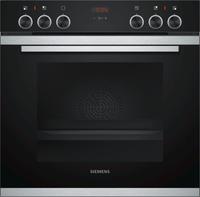 Siemens EQ211KB00 Induktionskochfeld Elektrischer Ofen Kochgeräte-Set