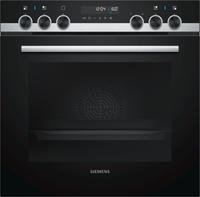 Siemens PQ521KA00 Keramik Elektrischer Ofen Kochgeräte-Set