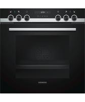 Siemens EQ521KB00 Elektrischer Ofen Kochgeräte-Set