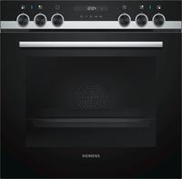 Siemens EQ523KA00 Keramik Elektrischer Ofen Kochgeräte-Set