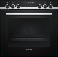 Siemens PQ521IA00 Induktionskochfeld Elektrischer Ofen Kochgeräte-Set