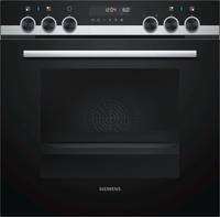 Siemens PQ521IB00 Induktionskochfeld Elektrischer Ofen Kochgeräte-Set