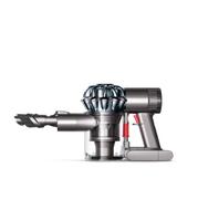 Dyson V6 TRIGGER Beutellos Metallisch Handstaubsauger (Metallisch, Nickel)