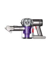 Dyson V6 Trigger Beutellos Violett Handstaubsauger (Nickel, Violett)