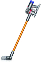 Dyson V8 Absolute+ Beutellos Grau, Nickel, Gelb Handstaubsauger (Grau, Nickel, Gelb)