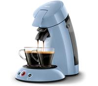 Senseo Original Kaffeepadmaschine HD6554/70 (Blau)