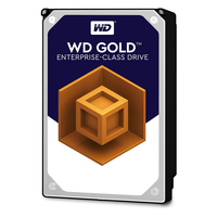 Western Digital Gold 8000GB Serial ATA III Interne Festplatte