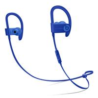 Beats by Dr. Dre Powerbeats3 Ohrbügel, im Ohr Binaural Kabellos Blau Mobiles Headset (Blau)