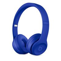 Beats by Dr. Dre Beats Solo3 Kopfband Binaural Verkabelt/Kabellos Blau Mobiles Headset (Blau)