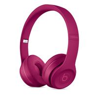 Beats by Dr. Dre Beats Solo3 Kopfband Binaural Verkabelt/Kabellos Rot Mobiles Headset (Rot)