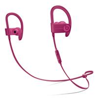 Beats by Dr. Dre Powerbeats3 Ohrbügel, im Ohr Binaural Kabellos Rot Mobiles Headset (Rot)