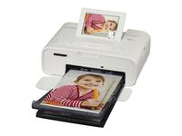 Canon SELPHY CP1300 Farbstoffsublimation 300 x 300DPI WLAN Fotodrucker (Weiß)