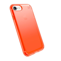 Speck 88735-6498 Mantelhülle Orange Handy-Schutzhülle (Orange)