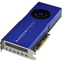 AMD 100-506014 16GB High Bandwidth Memory (HBM) Grafikkarte (Blau)