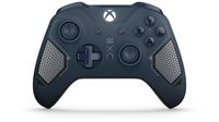 Microsoft WL3-00073 Gamepad Xbox One Grau Spiele-Controller (Grau)