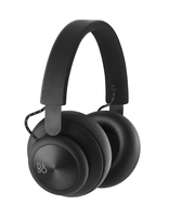 B&O PLAY Beoplay H4 Kopfband Binaural Verkabelt/Kabellos Schwarz Mobiles Headset (Schwarz)
