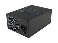 LC-Power LC1650 V2.31 1650W ATX Schwarz Netzteil (Schwarz)